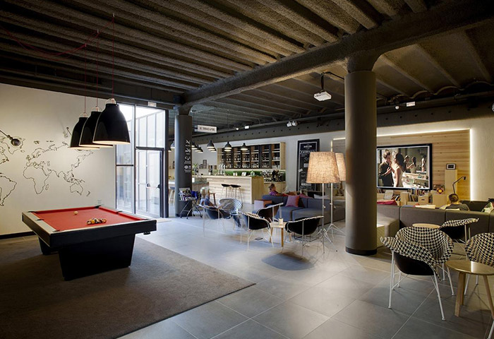 Most-Booked-Gay-Hostel-Barcelona-for-Solo-Gay-Travellers-in-Gayborhood