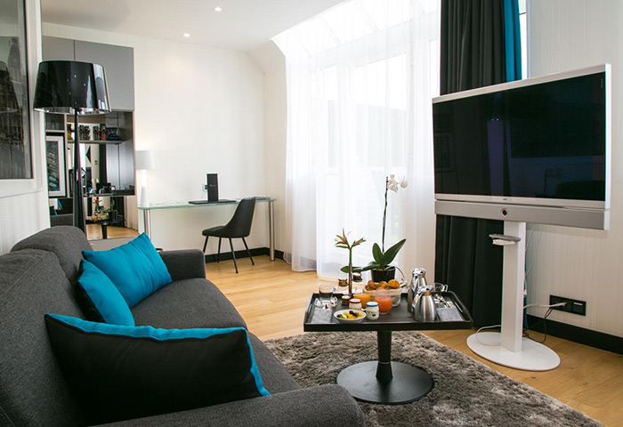 Most-Booked-Gay-Hotel-Paris-with-Living-Room-L'Empire-Paris-Hotel