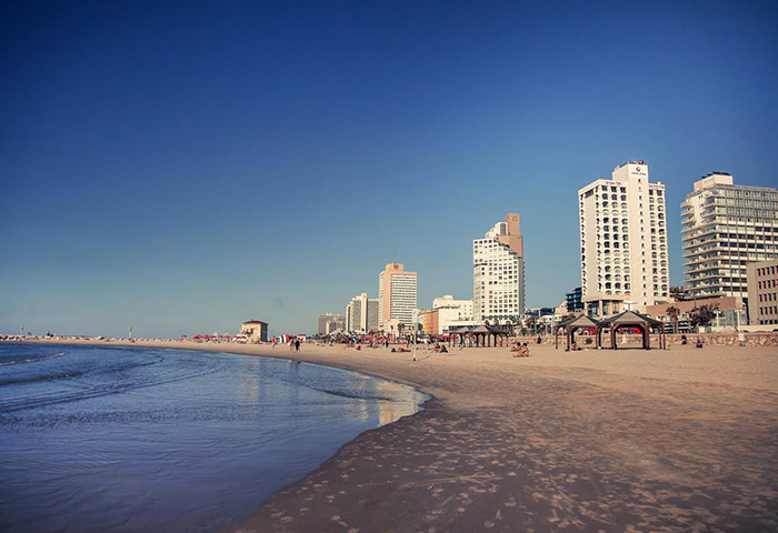 Most-Booked-Gay-Hotel-tel-Aviv-Near-The-Beach-Brown-TLV-Hotel