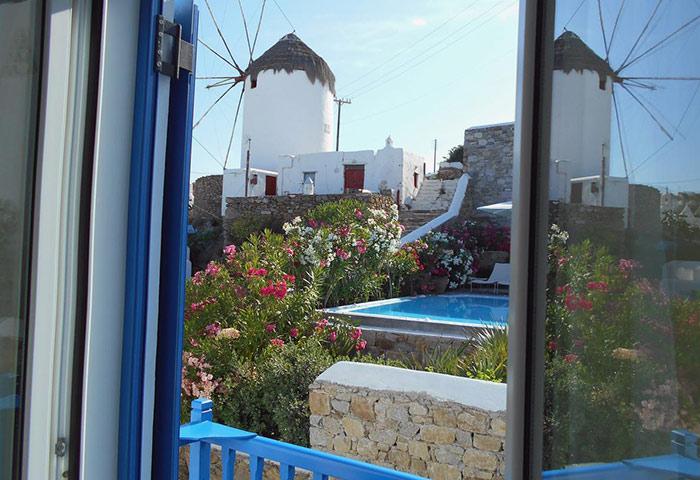 Most-Booked-Private-Pool-Villas-in-Mykonos-Gay-Town-Chora-Portobello-Boutique-Hotel