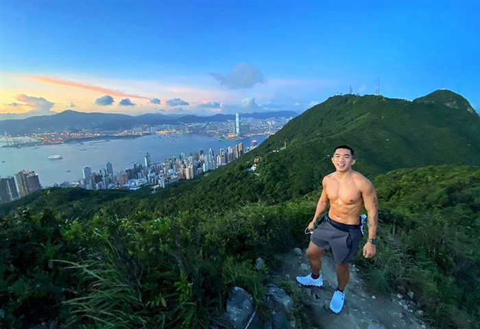 New-Update-Gay-Travel-Hong-Kong-and-Best-Hiking-Spots