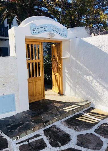 Quiet-and-Cheap-Price-Gay-Hotel-in-Mykonos-Town-Near-Gay-Bars-Matina-Hotel
