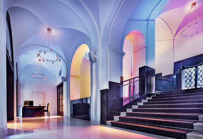 The-Grand-Mark-Prague-Most-Popular-Luxury-Gay-Hotels-for-Honeymoon-Couples
