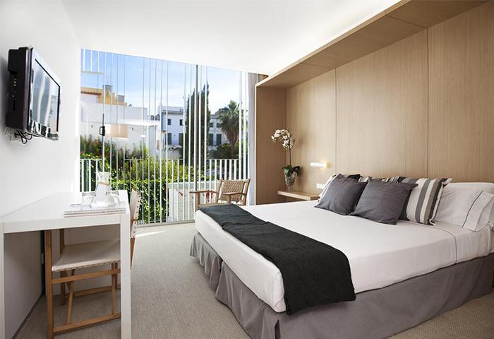Gay Friendly Hotel Alenti Sitges Hotel & Restaurant Sitges