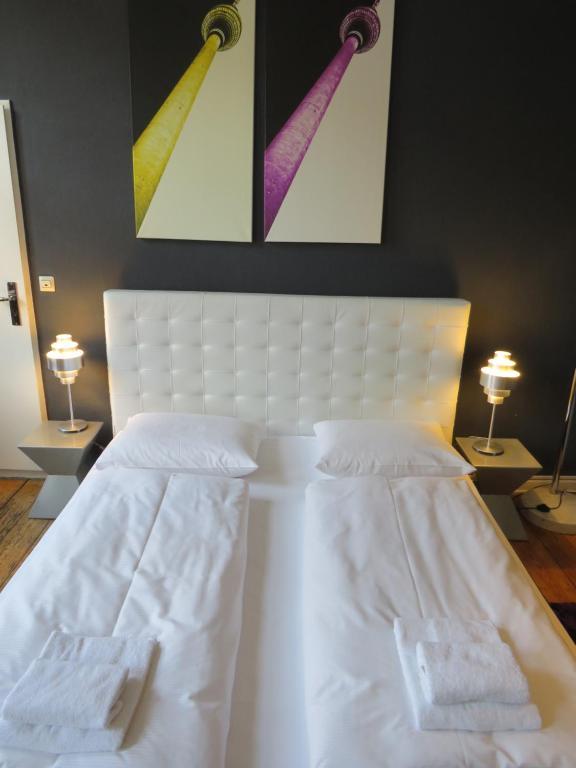 Gay Friendly Hotel ArtHotel Connection (Pet-friendly) Berlin