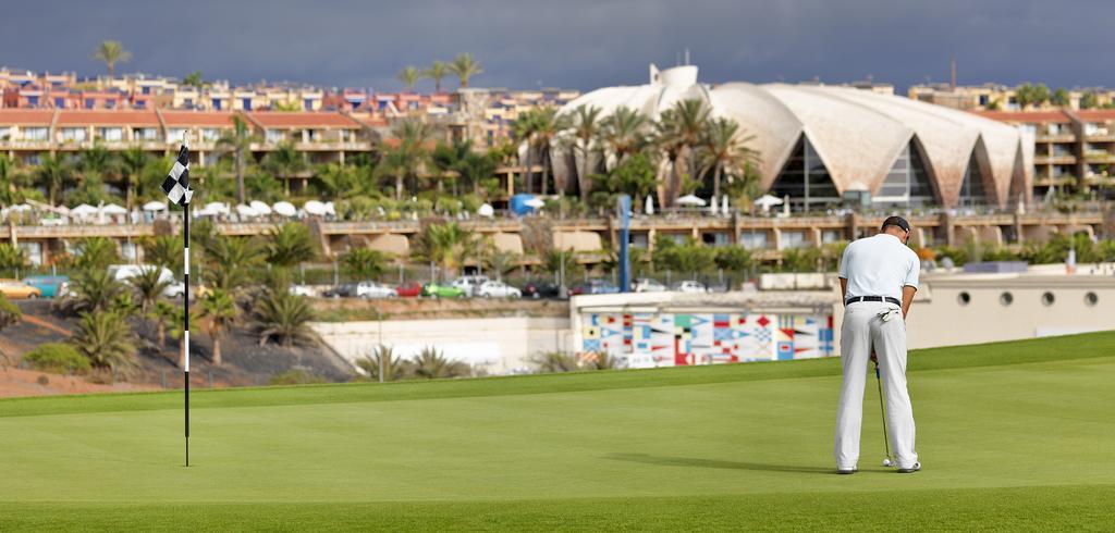 Gay Friendly Hotel H10 Playa Meloneras Palace Gran Canaria