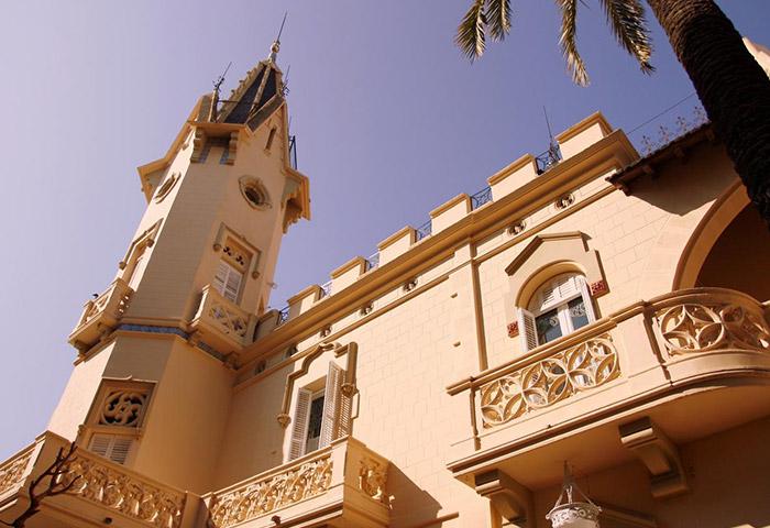 Gay Friendly Hotel Hotel El Xalet