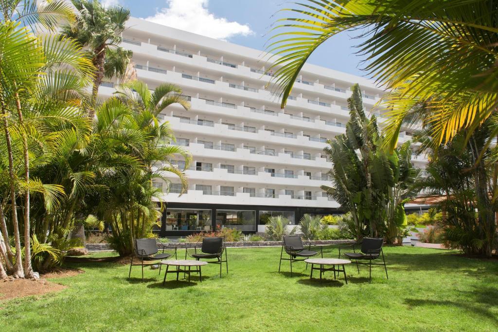 Gay Friendly Hotel Hotel Gran Canaria Princess - Adults Only Gran Canaria