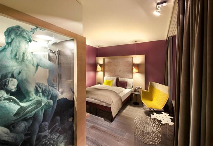 Gay Friendly Hotel Hotel Indigo Berlin-Alexanderplatz Berlin