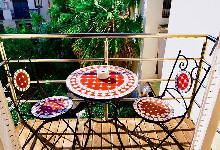 Gay Friendly Hotel Hotel Liberty Sitges Sitges