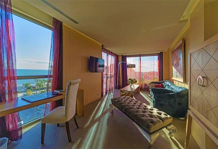Gay Friendly Hotel Hotel MiM Sitges Sitges