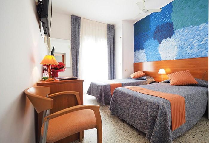 Gay Friendly Hotel Hotel Montserrat