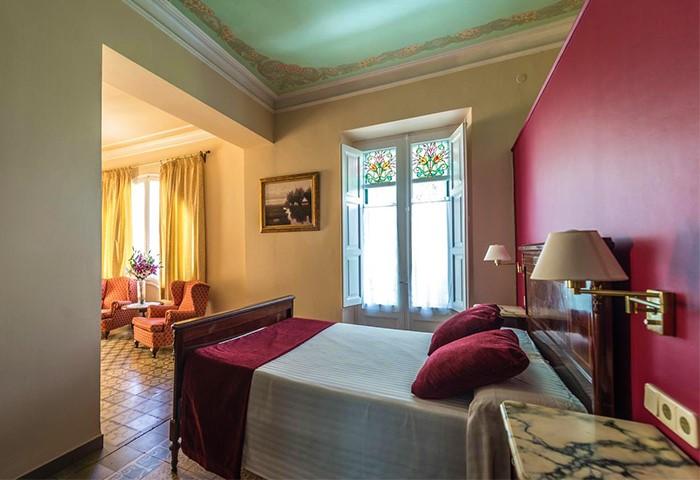 Gay Friendly Hotel Hotel Noucentista