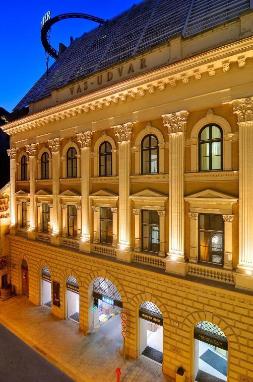 Gay Friendly Hotel Millennium Court