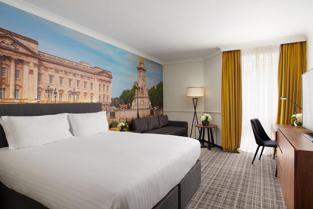 Gay Friendly Hotel Millennium Gloucester Hotel London London