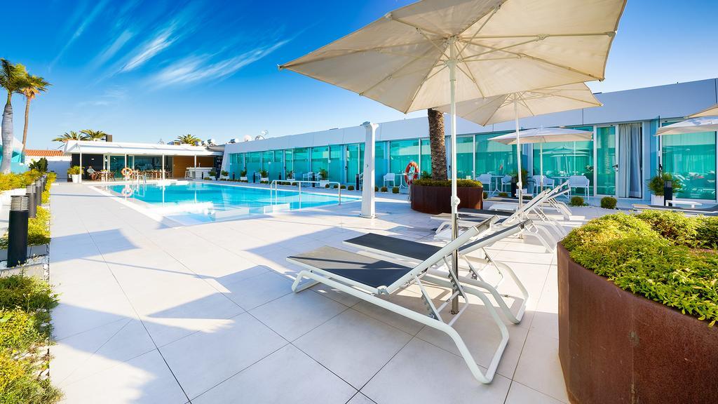Gay Friendly Hotel Nayra - Adults Only Gran Canaria