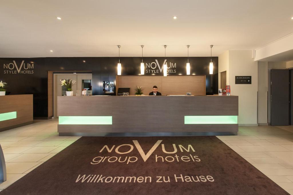 Gay Friendly Hotel Novum Hotel Aldea Berlin Zentrum Berlin