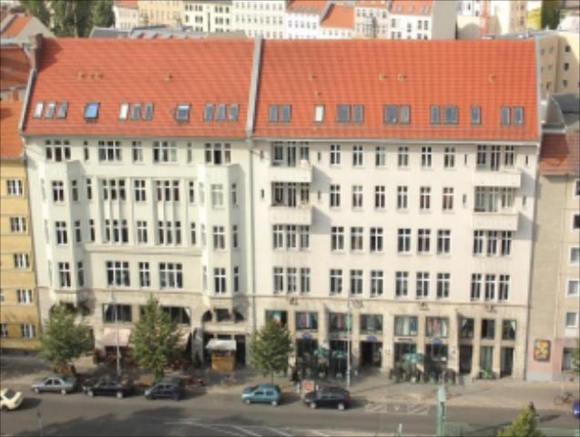 Gay Friendly Hotel St. Christopher's Hostel Berlin Berlin