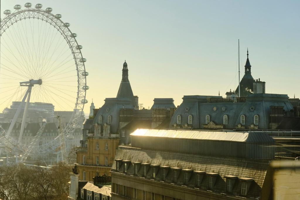 Gay Friendly Hotel The Clermont London Charing Cross London