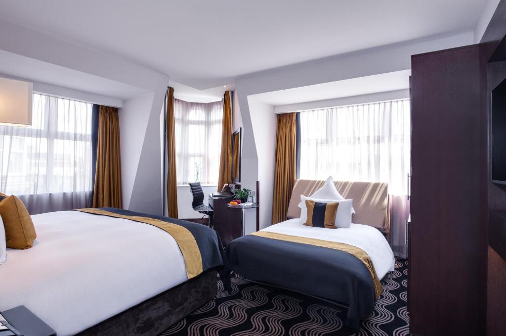 Gay Friendly Hotel The Piccadilly London West End London