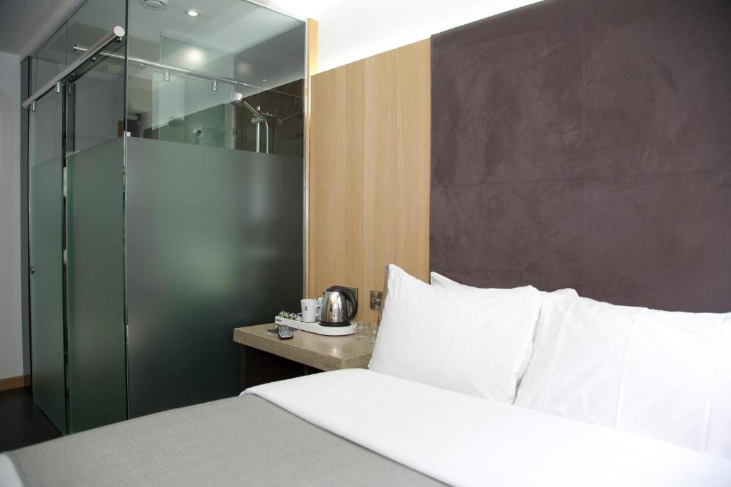 Gay Friendly Hotel The Z Hotel Piccadilly London