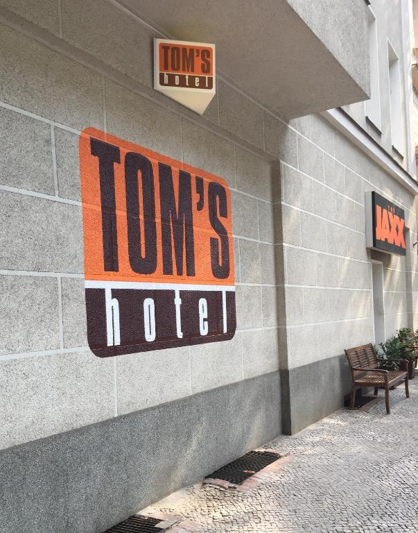 Gay Friendly Hotel Tom's Hotel (Gay Hotel) Berlin