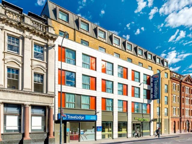 Gay Friendly Hotel Travelodge London Vauxhall (Pet-friendly) London