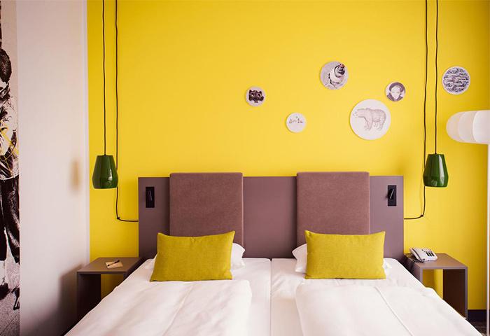 Gay Friendly Hotel Vienna House Easy Berlin Berlin