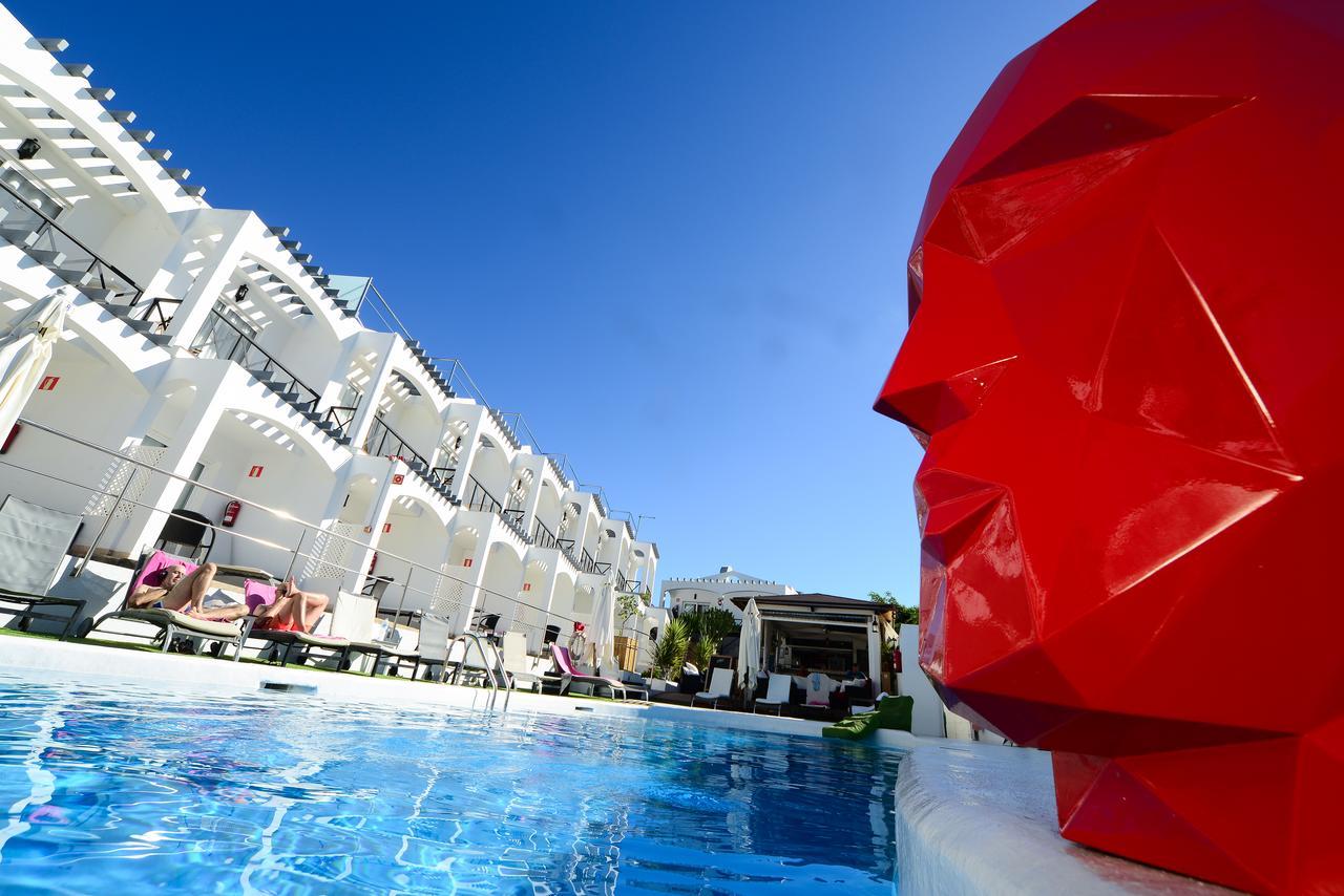 Gay Friendly Hotel Vista Bonita Gay Resort Gran Canaria