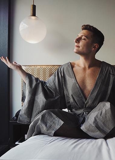 Nobu Hotel London This Year Update best Gay Hotels London City Center gayborhood