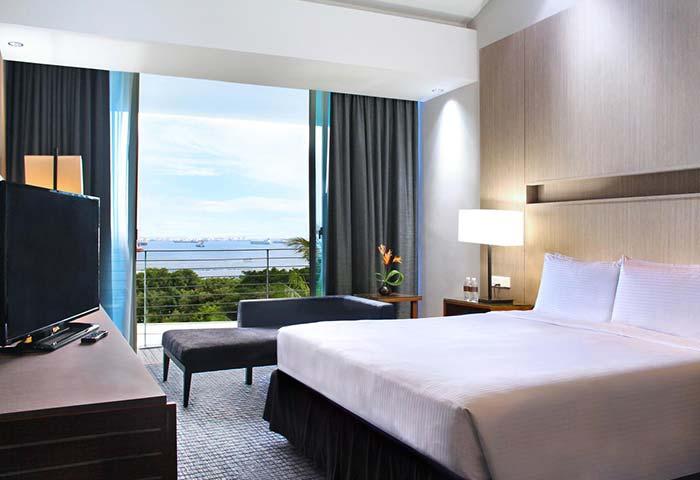 Gay Friendly Hotel Amara Sanctuary Resort Sentosa (SG Clean Certified)
