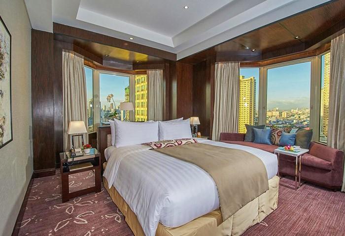 Gay Friendly Hotel Diamond Hotel
