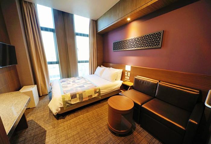 Gay Friendly Hotel Dormy Inn Premium Seoul Garosugil