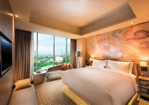 Gay Friendly Hotel DoubleTree by Hilton Hotel Jakarta - Diponegoro