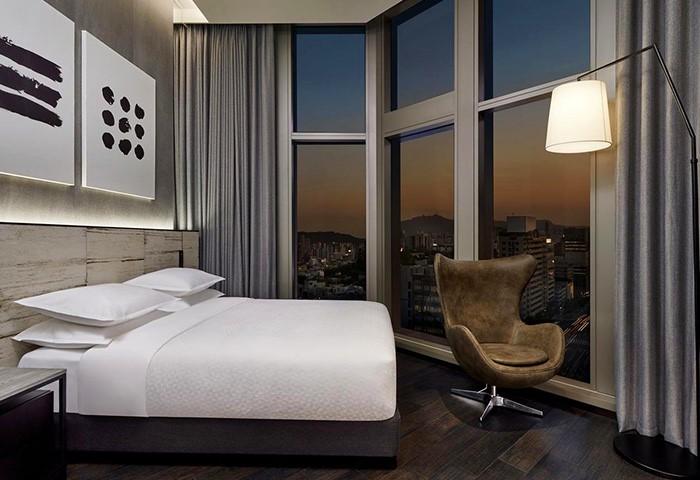Gay Friendly Hotel Four Points by Sheraton Seoul