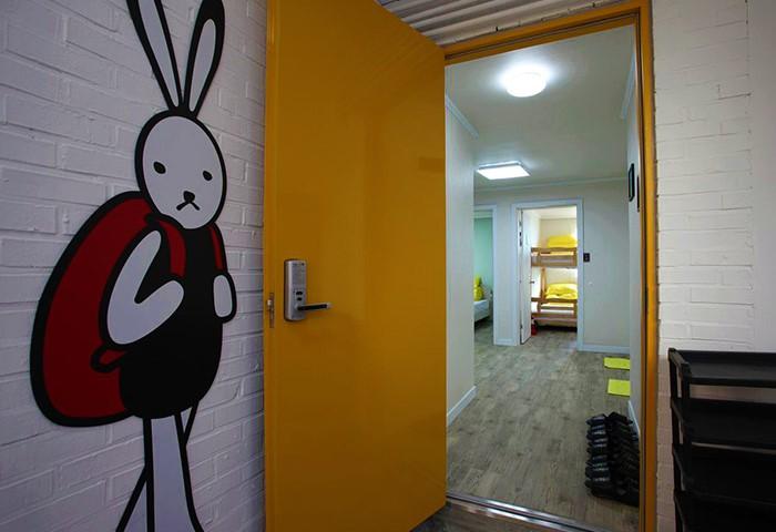 Gay Friendly Hotel Guest House DODAMi