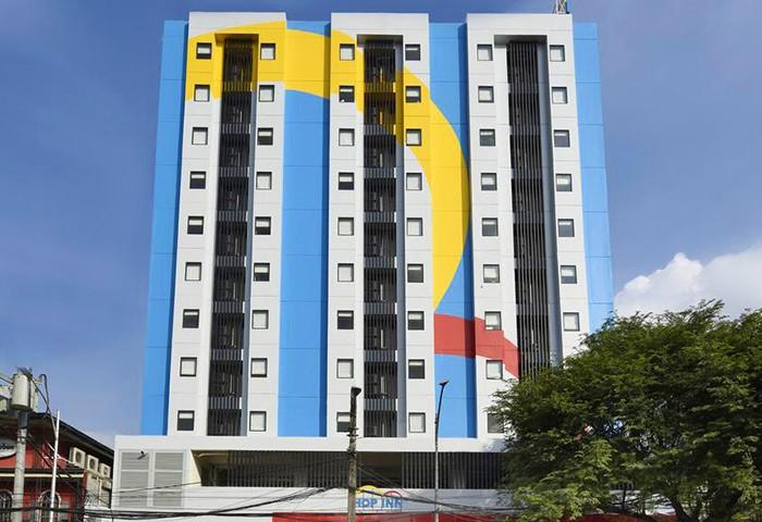 Gay Friendly Hotel Hop Inn Hotel Tomas Morato Quezon City