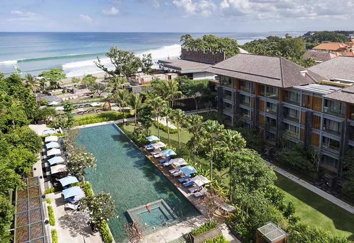 Gay Friendly Hotel Hotel Indigo Bali Seminyak Beach