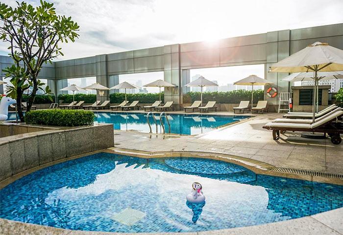 Gay Friendly Hotel Hotel Nikko Saigon