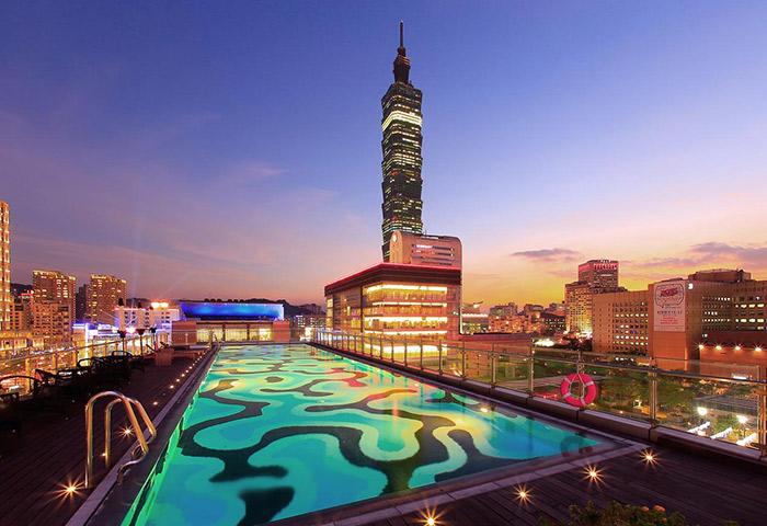 Gay Friendly Hotel Humble House Taipei