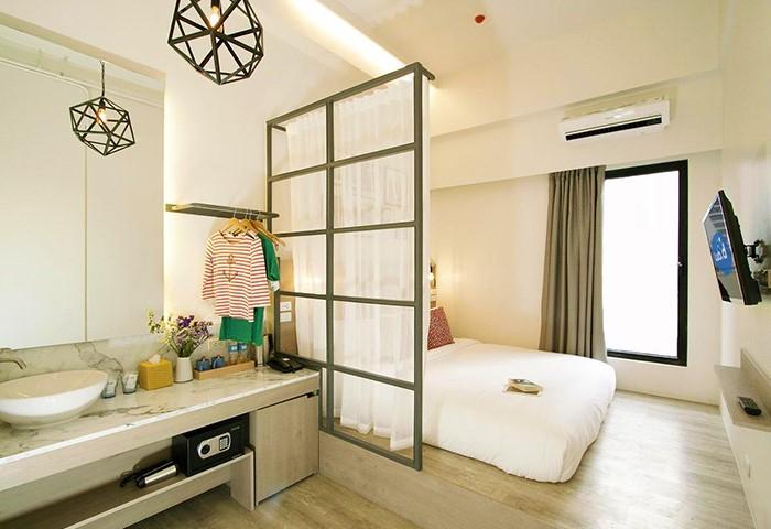 Gay Friendly Hotel Lub D Philippines Makati