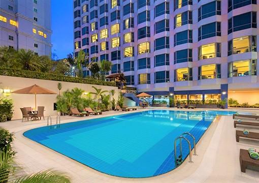 Gay Friendly Hotel Millennium Hotel Sirih Jakarta