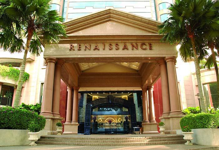 Gay Friendly Hotel Renaissance Kuala Lumpur Hotel & Convention Centre