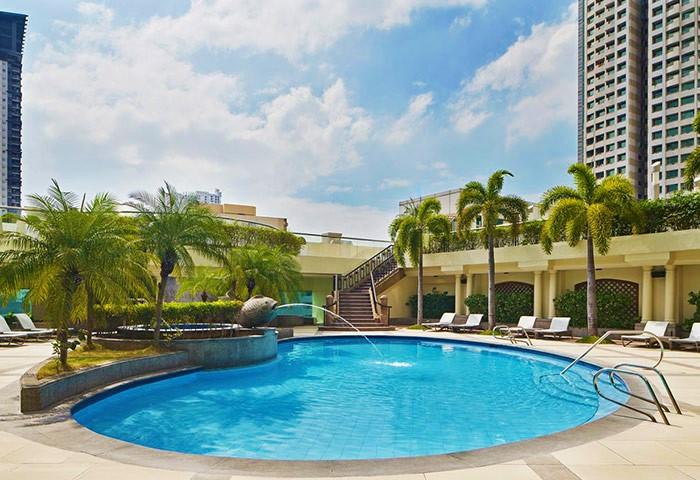 Gay Friendly Hotel Sheraton Manila Bay
