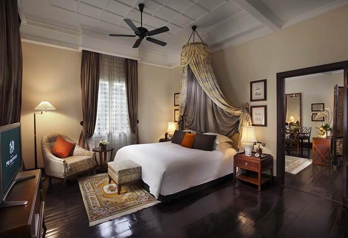 Gay Friendly Hotel Sofitel Legend Metropole Hanoi Hotel