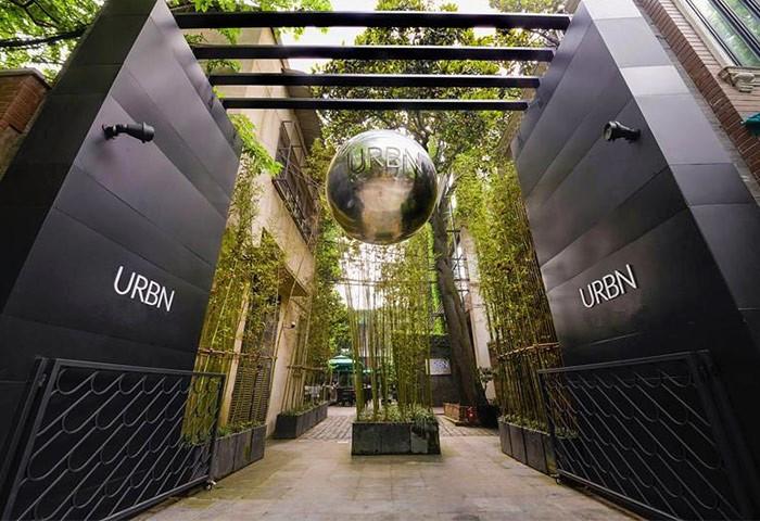 Gay Friendly Hotel URBN Boutique Shanghai