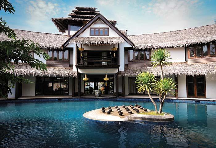 Gay Friendly Hotel Villa Samadhi by Samadhi