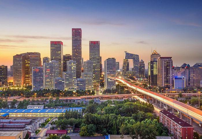 Gay Friendly Hotel ibis Beijing Tuanjiehu