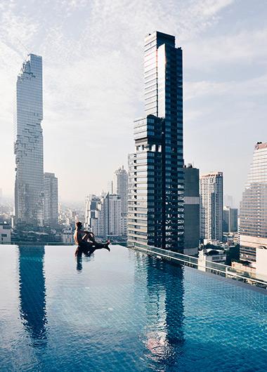 Gay Bangkok Travel Guide