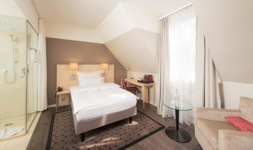 Gay Friendly Hotel Hotel Lyskirchen Germany